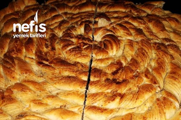 Haşhaşlı Cörek Tarifi