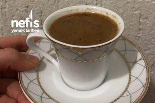 Karışık Kahve Tarifi