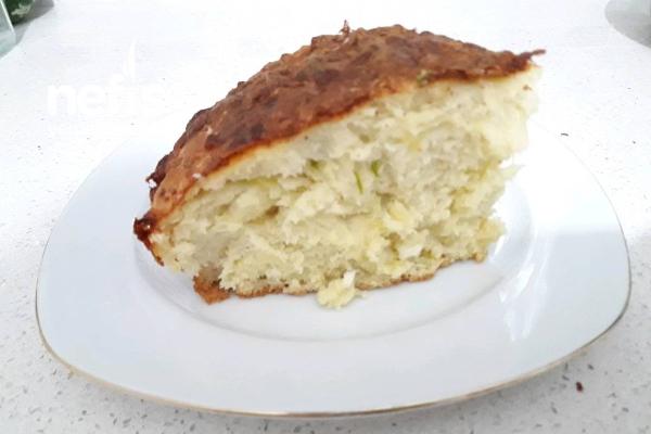 Kabaklı Çörek Tarifi