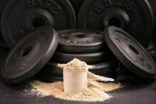 Karbonhidrat Tozu Nedir? Kilo Aldırır Mı? Tarifi