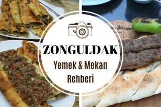 Zonguldak'ta Ne Yenir? En İyi 10 Lezzet Durağı Tarifi