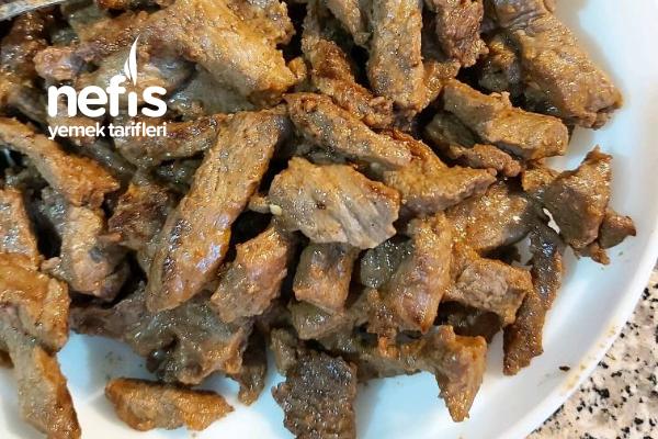 Fajita Meksika Mutfağının En Güzel Yemeği Tarifi