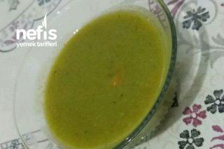 Sebze Çorbası (Bebek İçin) Tarifi