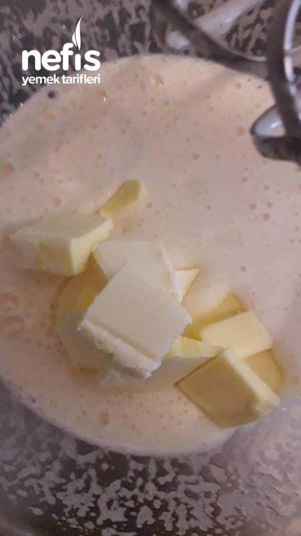 Biscotti Morbidi Alle Mele (İtalyan Bisküvisi). Yumuşak Elmalı Bisküvi.