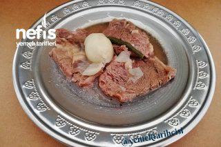 Et Pişirme İle İlgili İpuçları Tarifi