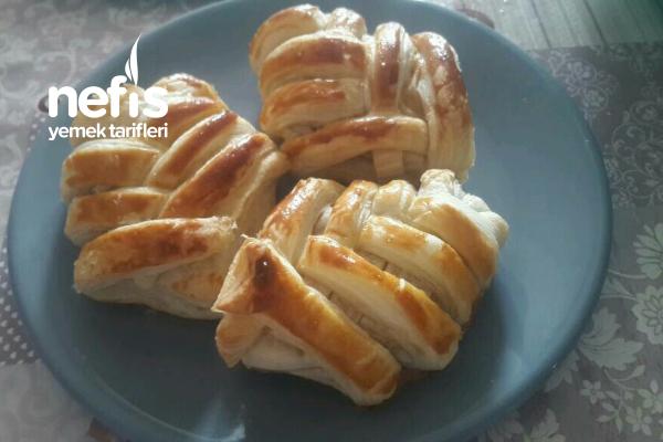 Milföy Börek Tarifi