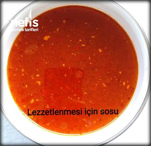 Nefis Sebzeli Biftek