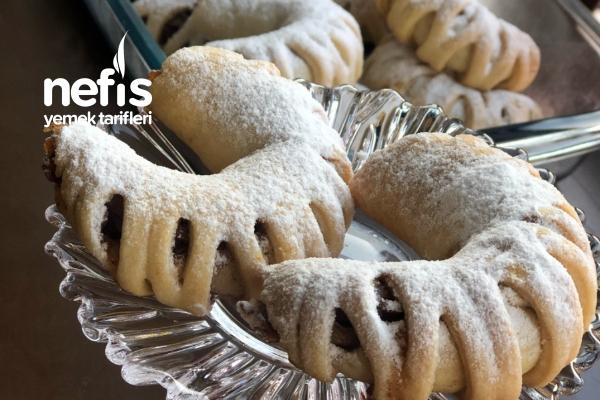 Elmalı Pastam (Gevrek Ve Lezzetli) Tarifi