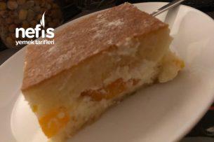 Mandalinalı Pasta Tarifi