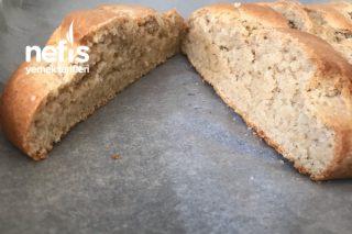 Tam Buğday Ekmeğim Tarifi