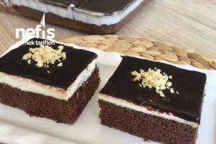 Ağlayan Pasta nasıl Yapılır (Videolu) Tarifi