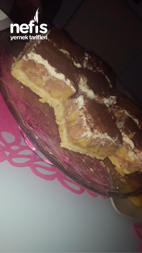 Elma Pastası