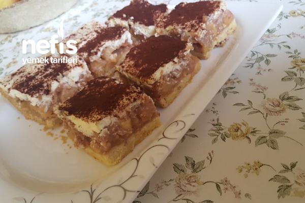 Elma Pastası Tarifi