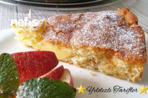 Elmalı Kek (Garanti Tarif Çok Kolay)(Videolu) Tarifi