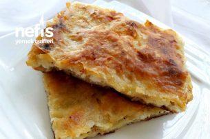 Sac Ekmeği İle Enfes Börek Tarifi