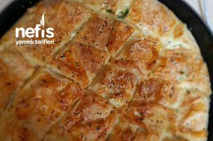 Leziz Peynirli Börek Tarifi