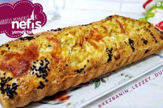 Peynirli Baharatlı Kek Tarifi