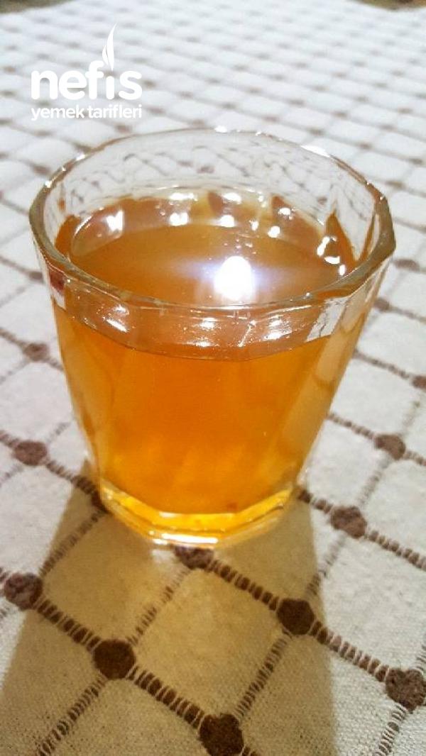 Şekersiz Meyve Suyu Kompostosu