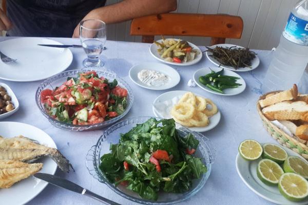 altınorfoz restoran