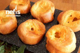 Yorkshıre Pudding Tarifi
