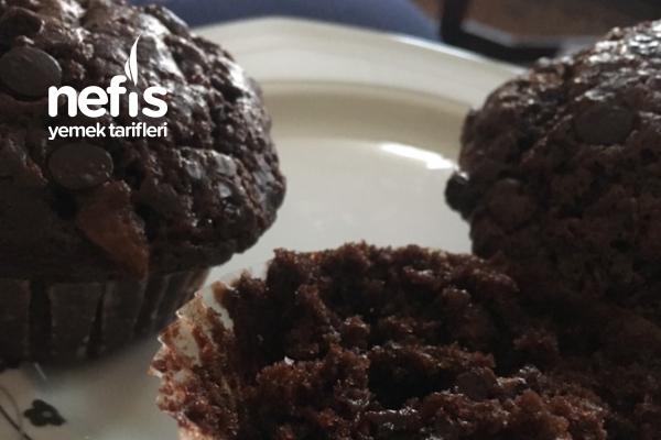 Çok Kabaran Yumuşacık Muffin