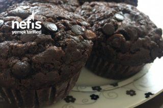 Çok Kabaran Yumuşacık Muffin Tarifi