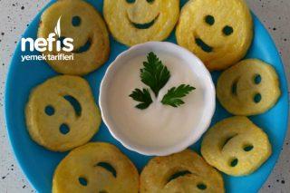 Gülen Patates Tarifi