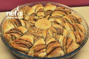 Haşhaşlı Bükme Çörek (Videolu) Tarifi