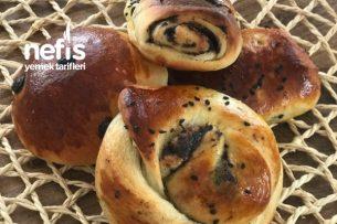 Müthiş Açma Tarifi / Pastane Usulü Yumuşacık