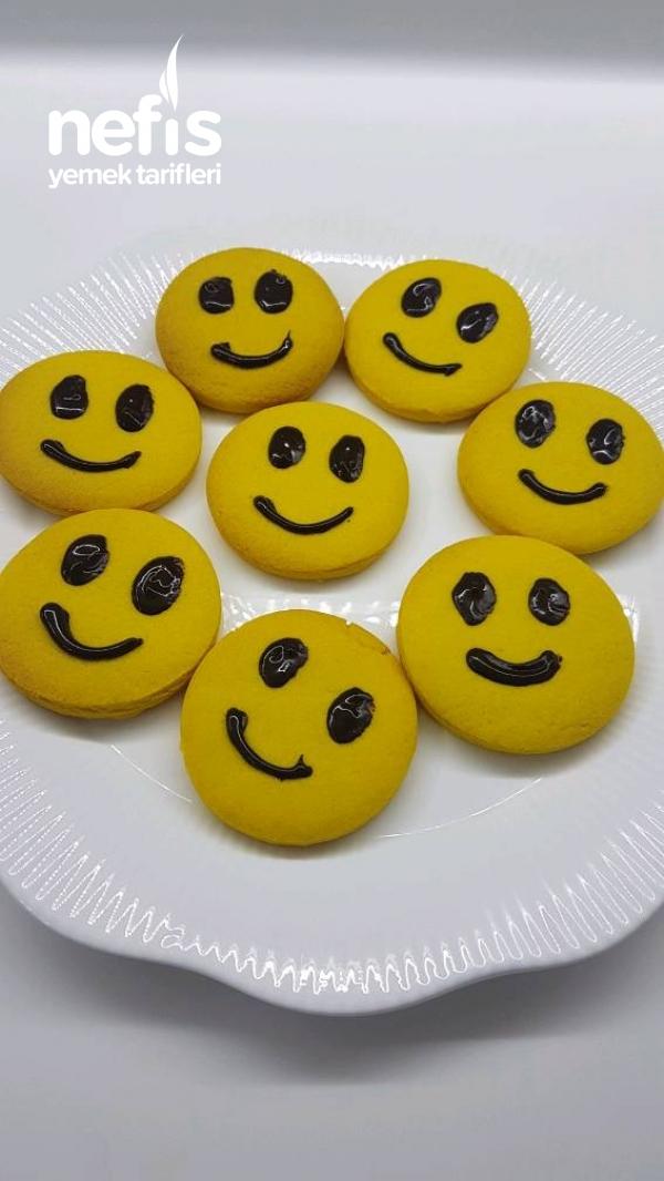 Smile Kurabiye