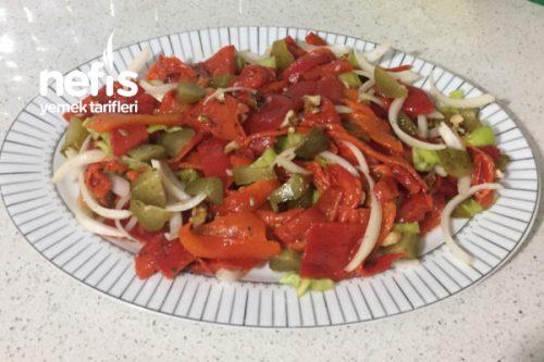 Turşu Salatası Tarifi