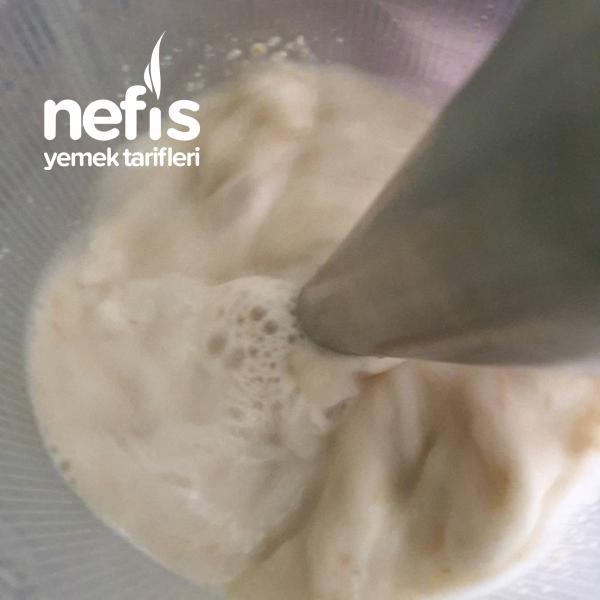 Evde Yulaf Sütü Yapımı (Bitkisel Süt, Vegan Ve Alerjik Kimseler İçin Süper Tarif)