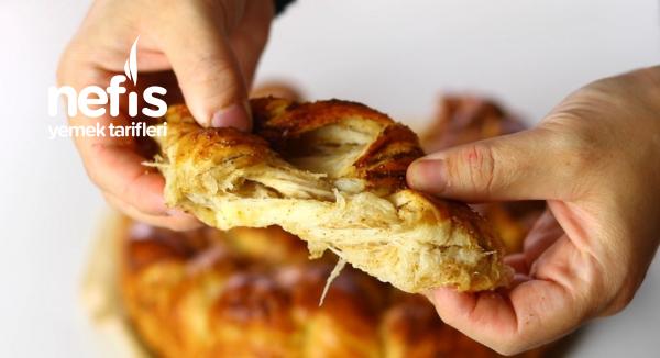 Tel Tel Yumuşacık Haşhaşlı Çörek