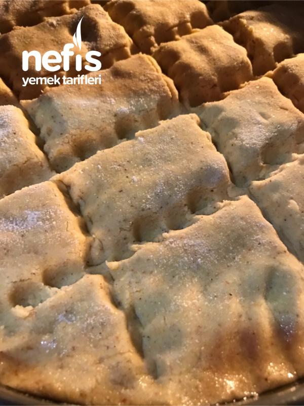 Kıtır Mısır Ekmeği