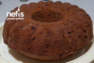 Nefis Cevizli Üzümlü Favori Kekim Tarifi