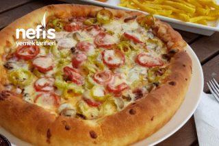 Pizza Efsoo Tarifi