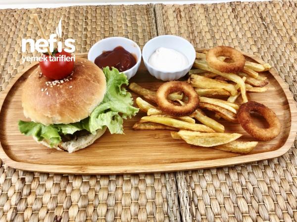 Hamburger(videolu)