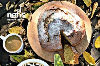 Havuçlu Tarçınlı Sonbahar Keki Tarifi