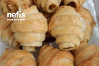 Kremalı Sodalı Börek (Muhteşem) Tarifi