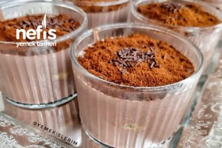 Full Çikolatalı Tiramisu Tarifi