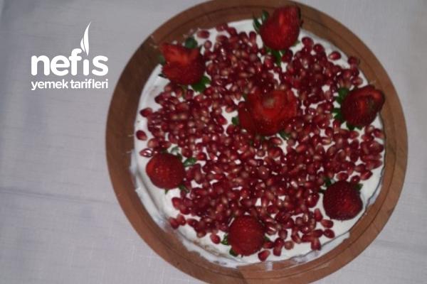 Aşk Çok Aşk Pastası Tarifi
