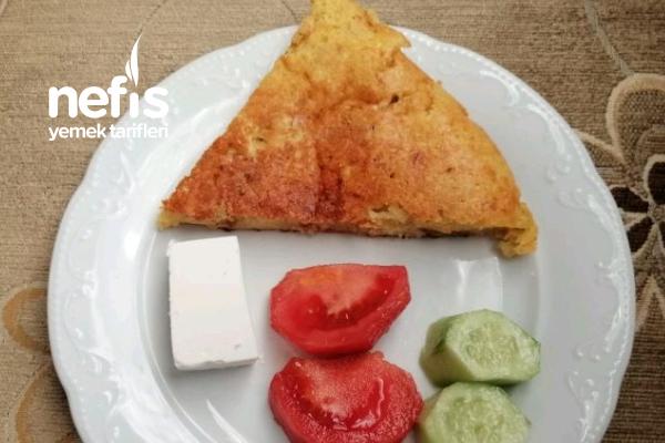 Bıdı Ekmek (Ekmek Böreği) Tarifi