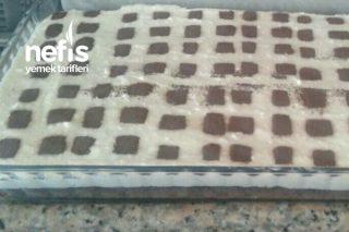 Ekoseli Pasta Tarifi