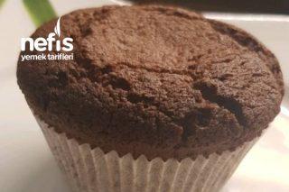 Muffins (Cupcake) Tarifi