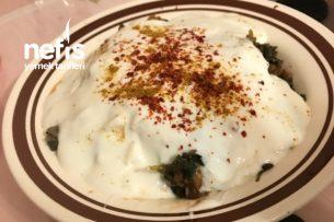 Yeşil Mercimekli Isırgan Salatası Tarifi