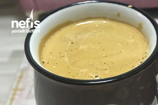 Keyif Kahvem Tarifi