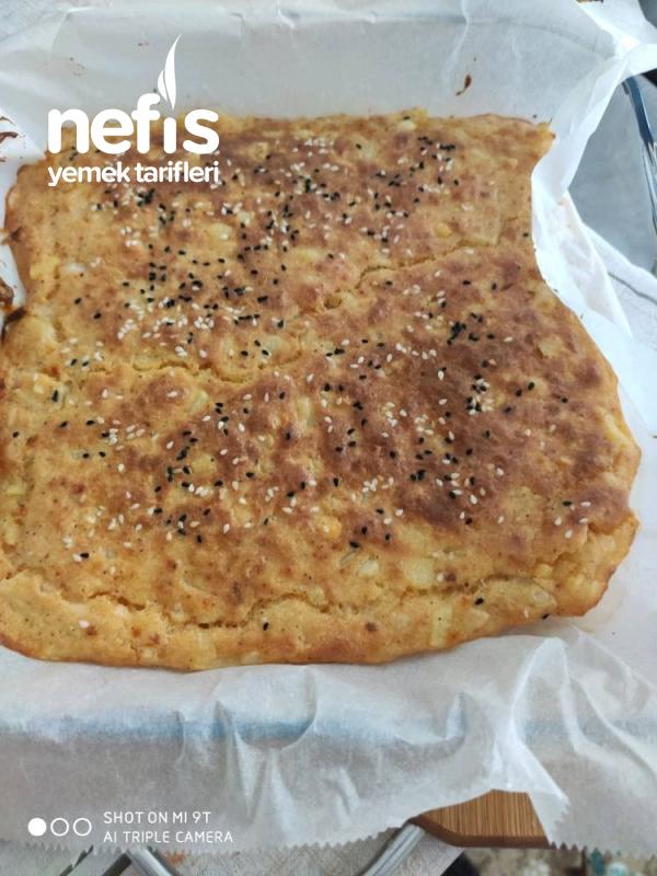 Nefis Patates Keki