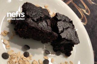 Avakadolu Brownie Tarifi