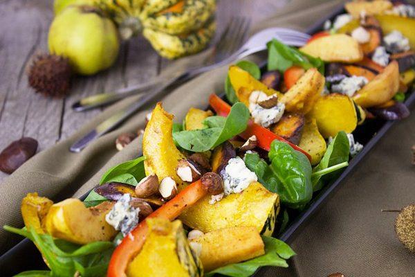 Bitkisel Protein Kaynağı 10 Sağlıklı Besin Tarifi