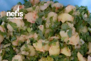 Patates Pevrazı Tarifi